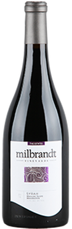 2014 The Estates Syrah