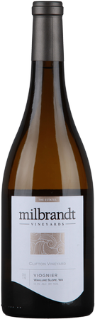2017 The Estates Viognier Image