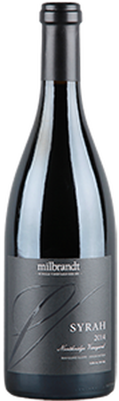 2014 SVS Northridge Syrah
