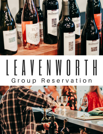 Leavenworth Group Reservation