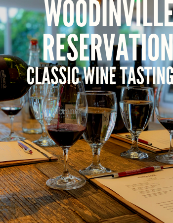 Woodinville Milbrandt Classic Tasting Reservation