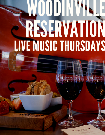 Woodinville Milbrandt Live Music Thursdays VIP Reservation
