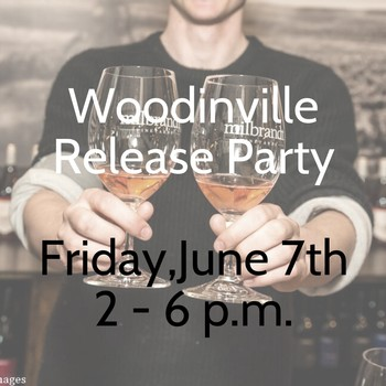 Wine Club Ticket - Woodinville June Pickup Party