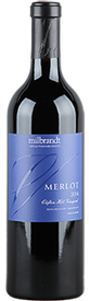14  Clifton Hill Merlot