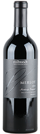 14 SVS Northridge Merlot