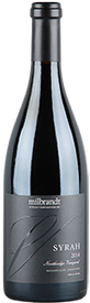 14 SVS Northridge Syrah