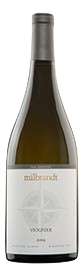 2019 The Estates Viognier