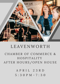 Leavenworth Chamber Of Commerce After Hours