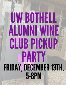 Woodinville UW Club Dec19 Pickup Party Ticket